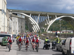 passeio Cicloturismo AMBCVL