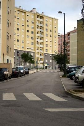 Rua Maria Alice