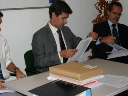 abertura de propostas 084