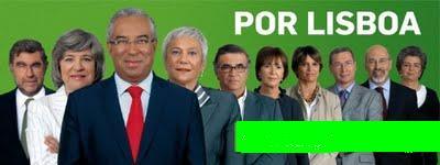 Por Lisboa