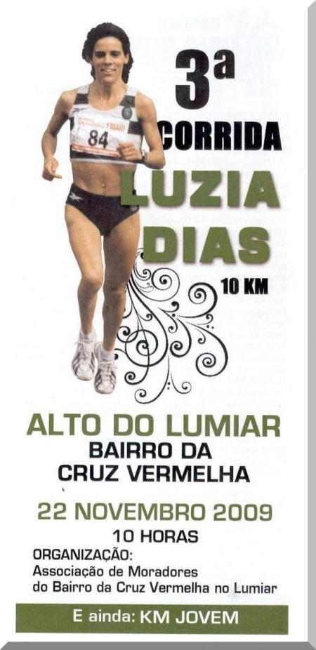3ª edição Luzia Dias