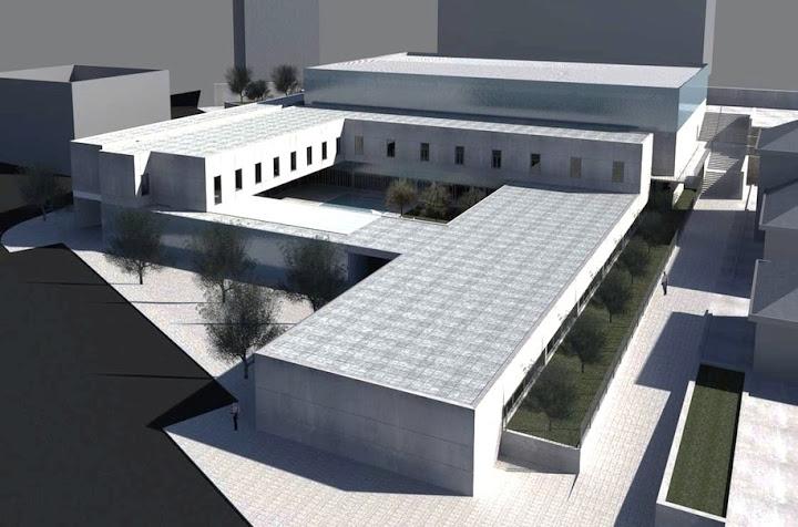 Centro Social da Musgueira